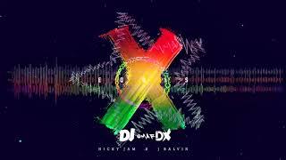 Nicky Jam Equis ✘ Dj Omar Dx Remix