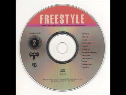8  Come Into My Arms  Judy Torres Freestyle Collection Vol  2