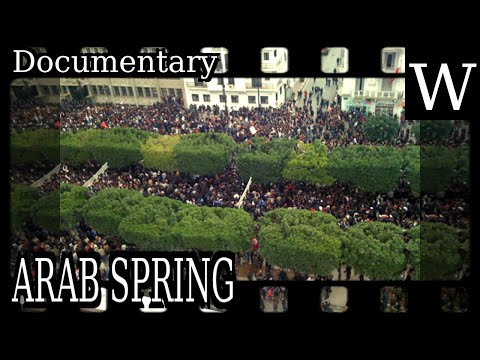ARAB SPRING - WikiVidi Documentary