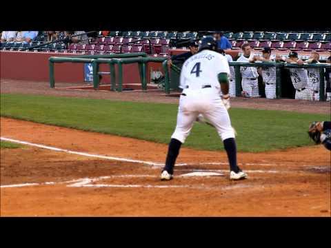 Delino DeShields, 2B Houston Astros