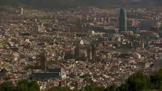 Cover images Caminos de Sefarad: Barcelona