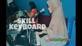 Skill Keyboard, Lulo Sultra