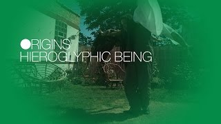 ORIGINS: Hieroglyphic Being | Resident Advisor