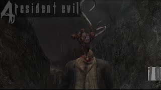 Resident Evil 4 | Episode 10 - The Church Insignia Key