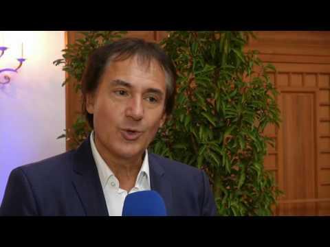 Ecoplus Business-Treff 2016: Im Mittelpunkt Der Mensch
