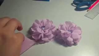 Flor Carinha de Anjo sem régua