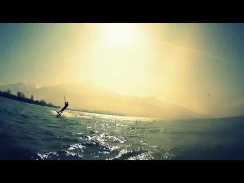 Kite Flysurfer Speed 4 Lotus