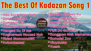 The Best Of Kadazan Song 1