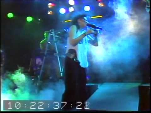 Dalbello  at Rockpalast 1985  part 5  Wait For An Answer
