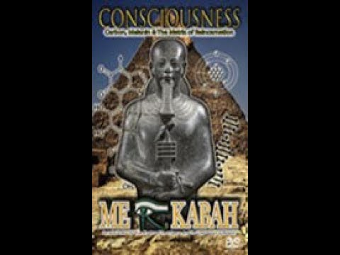 Consciousness Carbon, Melanin And The Matrix of Reincarnation Preview!