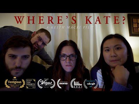 Where's Kate? | Short Film Nominee