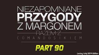Przygody z Margonem Sezon II part 90 - Pogromczyni Mantikor