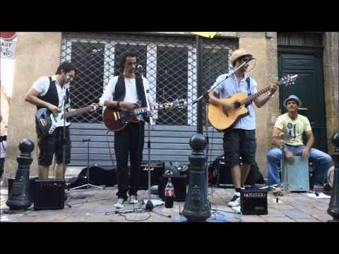 F te de la musique aix en provence 2012 youtube - Fete de la musique salon de provence ...