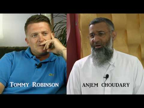 Luton The HOTBED OF TERRORISM (New 2016) Documentary Tommy R