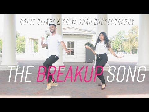 The Breakup Song | Ae Dil Hai Mushkil |...