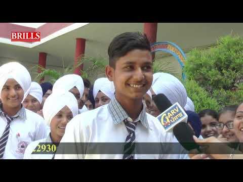 Masti Campus Di ll New Paradise school ll Zira ll Garv Punjab TV ll 2019