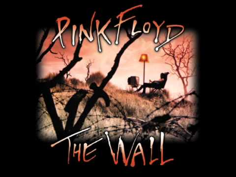 The Wall - Pink Floyd Extended part helicopter