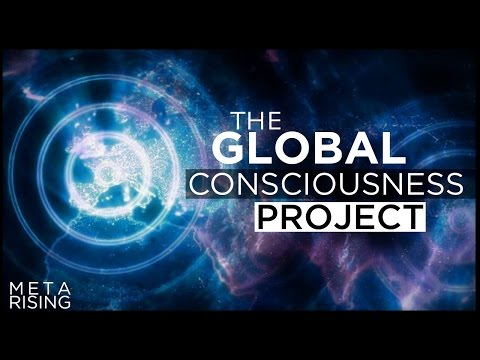 The Science of Collective Consciousness ~ Roger Nelson