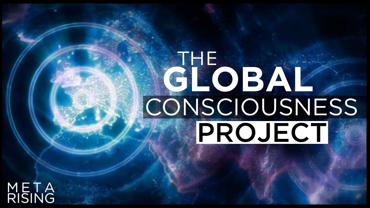The Science Of Collective Consciousness Roger Nelson