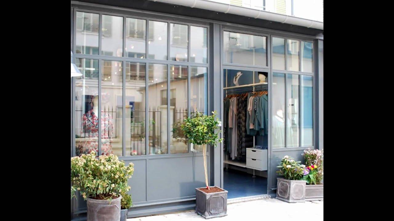 44b34a45fdf0b1 Boutique grande taille - KAMINO Paris Présentation de la boutique (Plus  size shop)