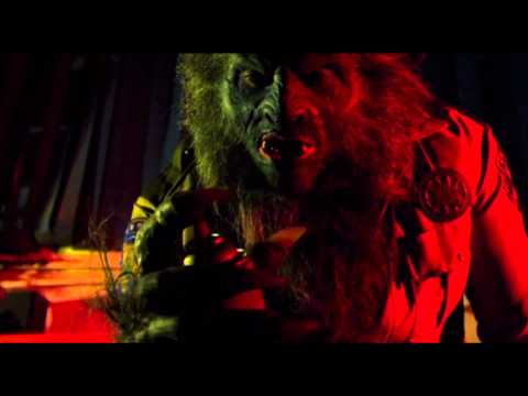 The Wolf Car - WOLFCOP HCF Exclusive Clip