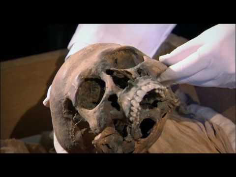 King Tut Unwrapped: Pharaoh Forensics - YouTube