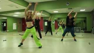 Move Shake Drop Zumba® Fitness