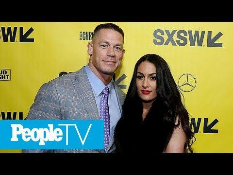 Nikki Bella Believes John Cena Has '100%' Changed His Stance On Not Having Kids | PeopleTV