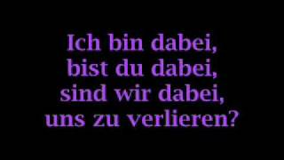 Clueso - Gewinner [ with lyrics ]
