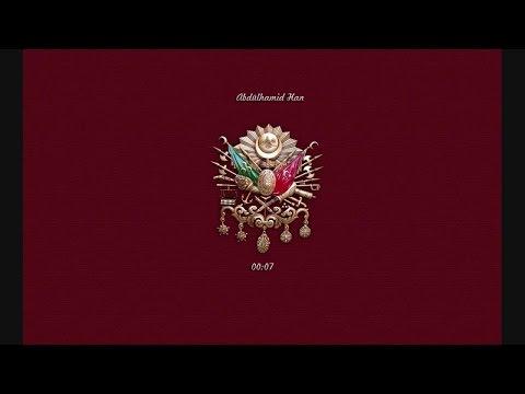 Sultan Abdülhamid Han Marşı