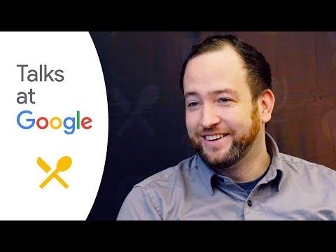 "Brendan Edwards: ""Be A Good Host, Be A Good Guest"" | Talks at Google"