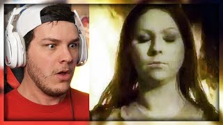 10 Creepiest YouTube Videos by Mr Nightmare - Reaction