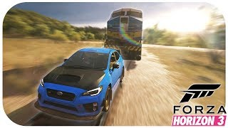FORZA HORIZON 3 BEST FAILS & FUNNY MOMENTS #14 (FH3 Funny Moments Compilation)