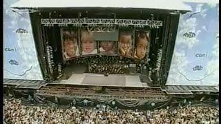 Justus Frantz & Philharmonie der Nationen | Concert for Michael Jackson and Friends