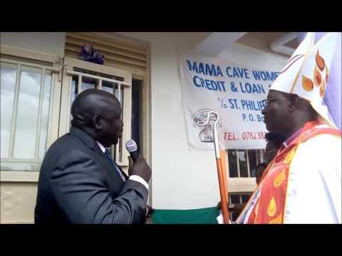 Minister Okello Oryem