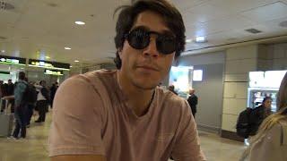 Pablo Castellano se pronuncia sobre su supuesta pelea con Oto vans