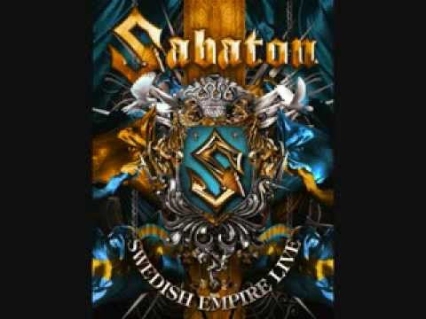 Sabaton Top 17 best songs.