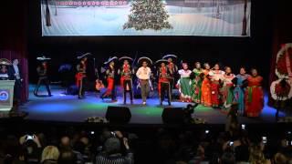 Türkan Saylan Kültür Merkezi Noel Etkinliği
