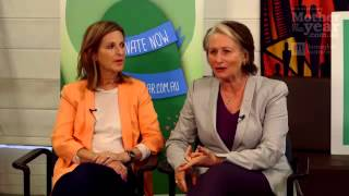 Dr Kerryn Phelps and Jackie Stricker Phelps share their thoughts on technology and parenting