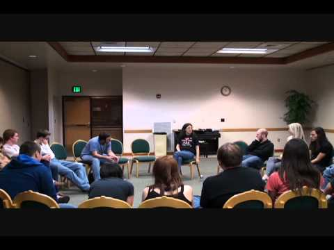 RSU Guest Speaker: Gloria La Riva on Cuba Q&A [8/8]