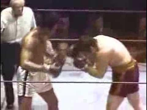 Download Muhammad Ali vs George Chuvalo II
