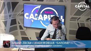 Sardine a Modena, l'organizzatrice: