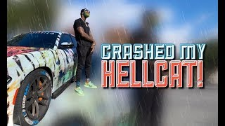crashed-my-hellcat-surprised-my-family-with-christmas-gifts