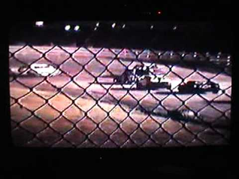 South Texas Speedway July 1st Hobby Street Stock Main Quickshow