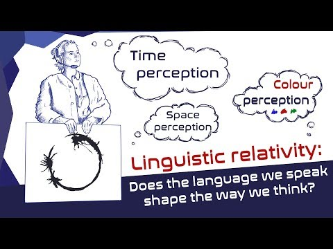 Linguistic Relativity: Does Language Shape Thought? (Discover Psychology)