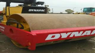 padfoot compactor,road construction equipment list,road roller for sale in malaysia