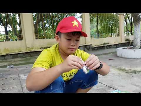 Trò Chơi Đi Du Lịch Mua Đồ Chơi ❤ ChiChi ToysReview TV ❤ Bài Hát Trẻ Em Vần Ươm Vần Thơ