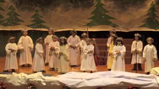 ICS - BRONX, NY - 2011 CHRISTMAS SHOW #2