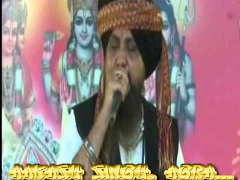 Kuch Yaad Karo Apna Pavansut vo Baalpan~~~ Lakhbir singh lakha live From marghat Wale Baba ,delhi