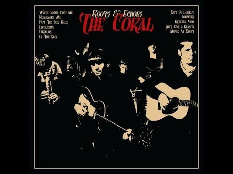 The Coral - Music at Night